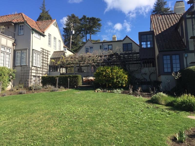 1440 Hawthorne Terr., Berkeley, 1450 Hawthorne Terr. garden, houses