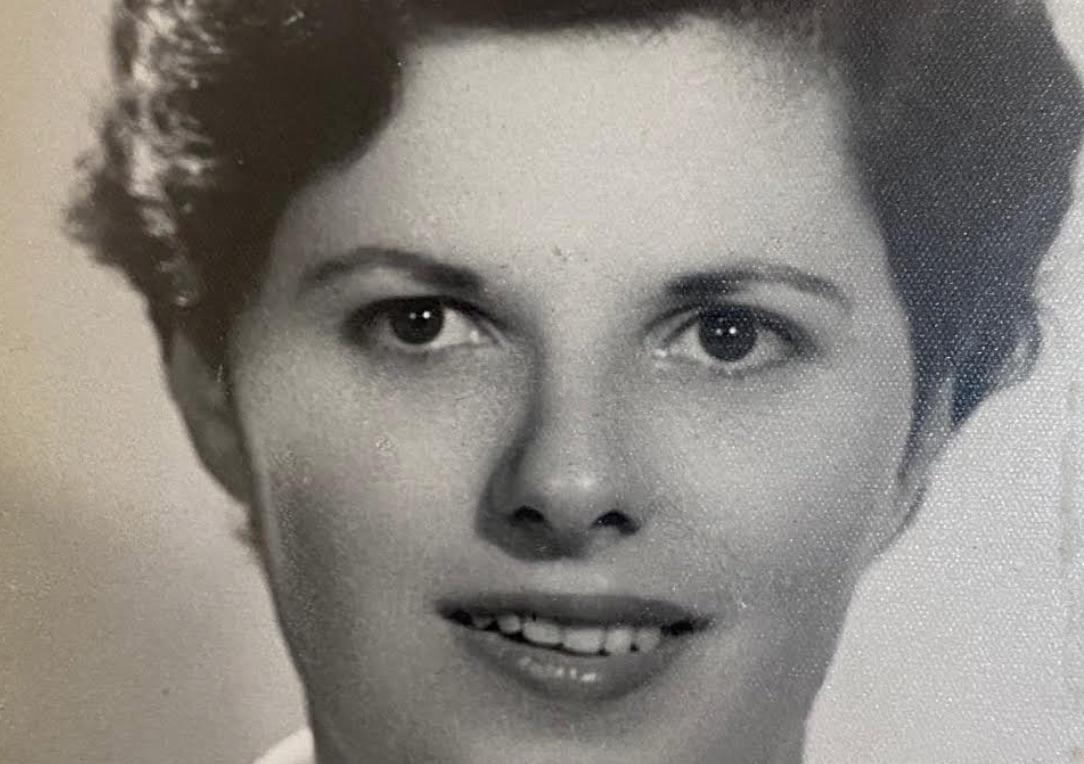 Carla Zingarelli Rosenlicht